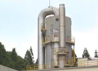 超大型喷雾干燥机